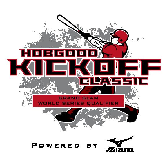 Grand Slam Sports Tournaments Baseball Hobgood Kickoff Classic Powered By Mizuno