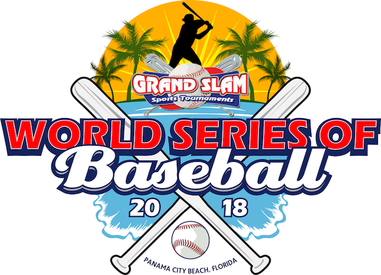 Grand Slam Sports Tournaments | Baseball | THE 2018 GRAND SLAM WORLD