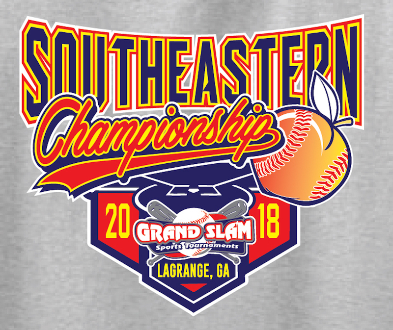 Baseball | THE 2018 GRAND SLAM     - Grand Slam Sports Tournaments