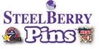 SteelBerry Pins