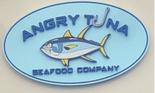 Angry Tuna Seafood Company