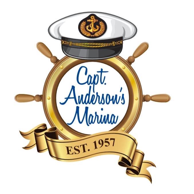 Captain Andersons Marina
