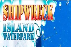Shipwreck Island Water Park