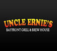 Uncle Ernie's Beachfront Grill & Brewhouse