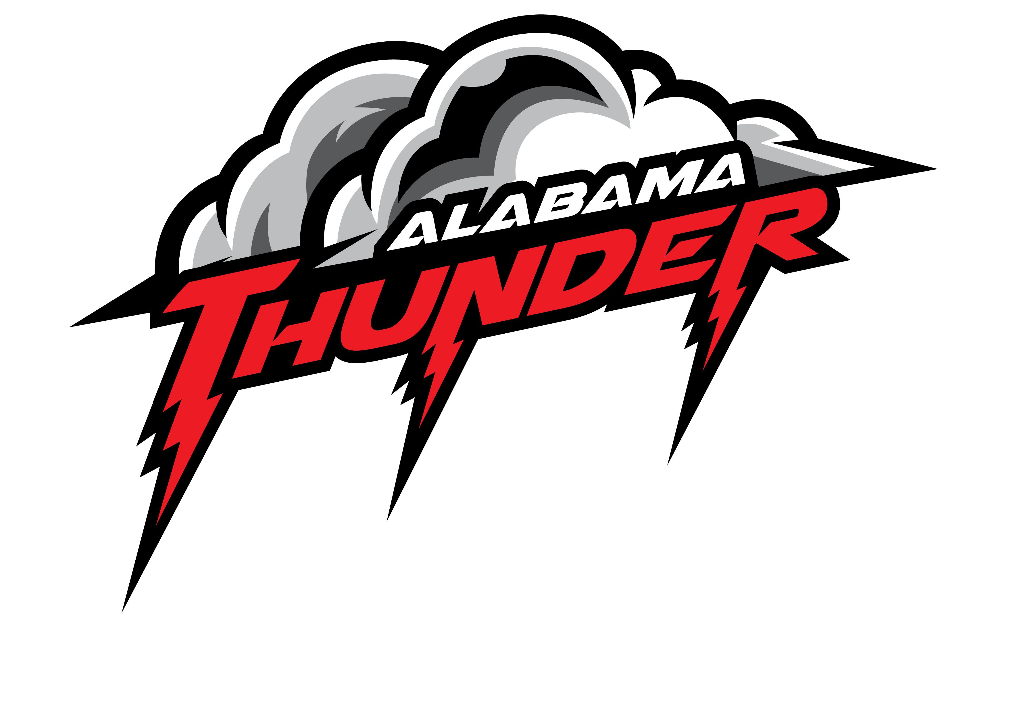 Alabama Thunder